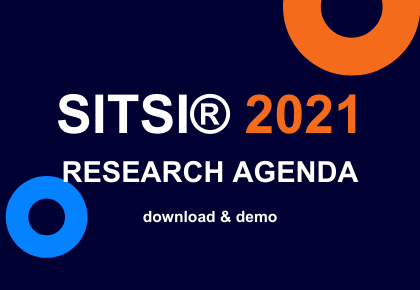 SITSI® Research Agenda 2021