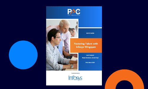 Fostering Talent with Infosys Wingspan