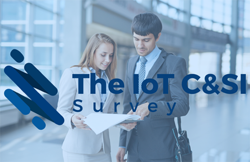 The IoT Survey C&SI 2020