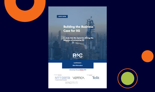 Building the Business Case for 5G