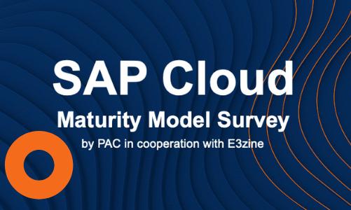 SAP Cloud Maturity Model Survey