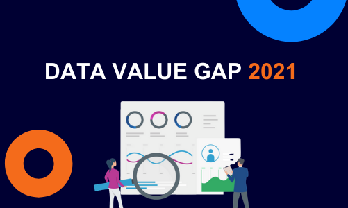 DATA VALUE GAP 2021 Trend Study