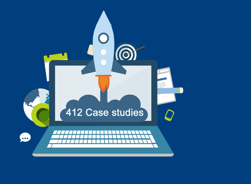 Innovation Register - 412 case studies online!