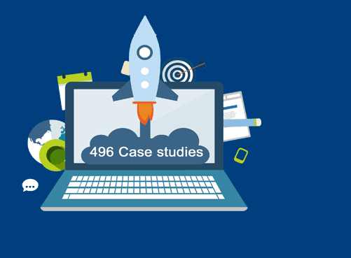 Innovation Register - 496 case studies online!