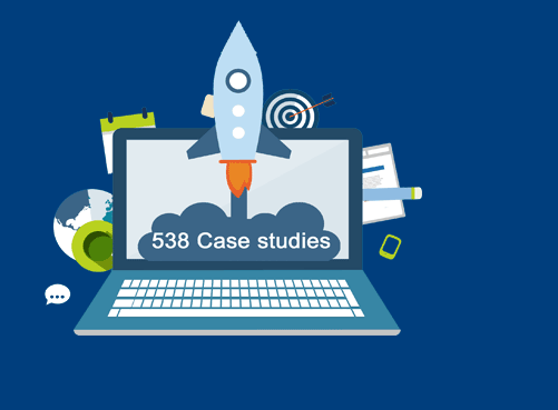 Innovation Register - 538 case studies online!