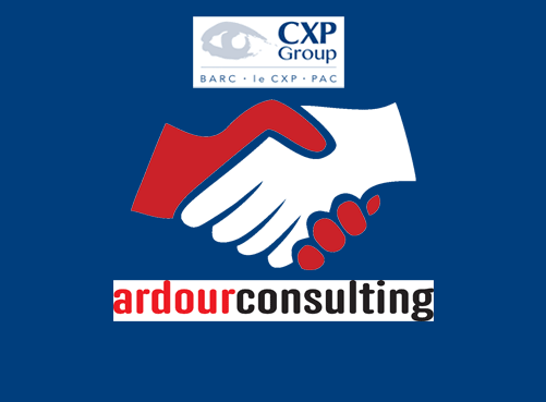 Ardour Consulting now part of the CXP Group