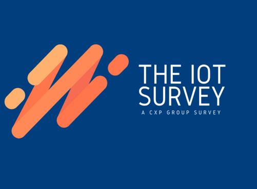 IoT survey