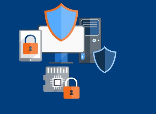 European trend report: Managing Security in the Digital Era