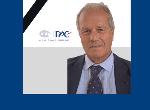 Pierre Autorin / 1932 - 2018