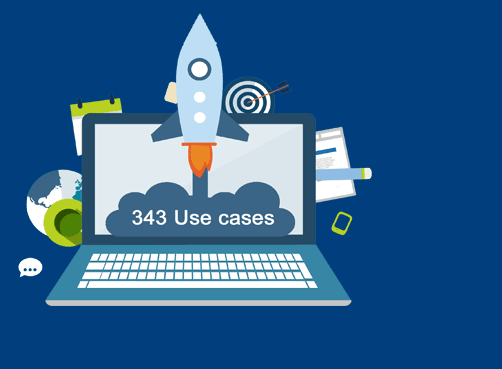 Innovation Register - 343 case studies online!