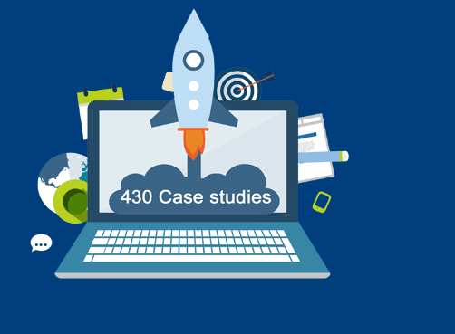 Innovation Register - 430 case studies online!