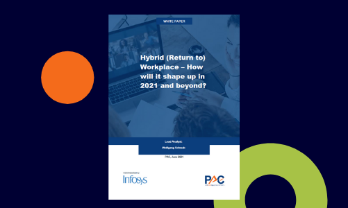 Hybrid (Return to) Workplace – How will it shape up in 2021 and beyond?