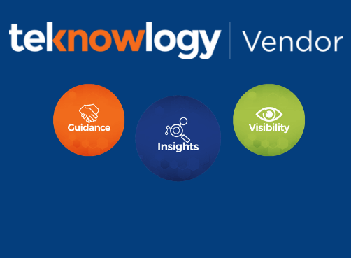 teknowlogy Vendor Portfolio