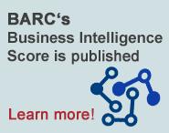 BARC - Business Intellegence Score