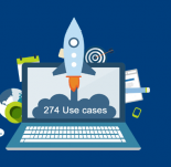 Innovation Register - Now 274 use Cases