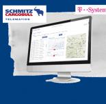 Case study - Schmitz Cargobull Telematics