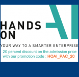 Hands on AI - Your way to a smarter enterprise