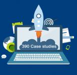 Innovation Register - 390 case studies online!