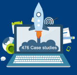 Innovation Register - 476 case studies online!