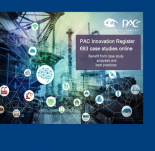 PAC Innovation Register - now 693 case studies online