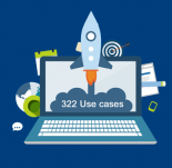Innovation Register - Now 322 use cases