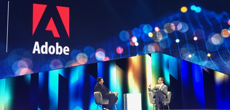 """Increasing innovation and going beyond buzzwords"": Insights from this year's Adobe EMEA Summit"