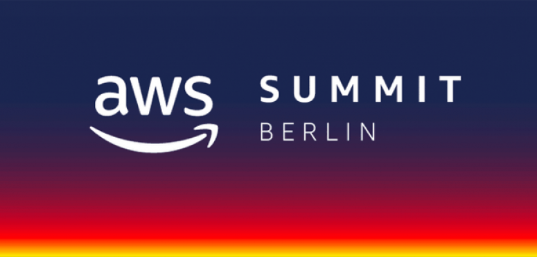 AWS Berlin Summit 2018 – What Builders Need!