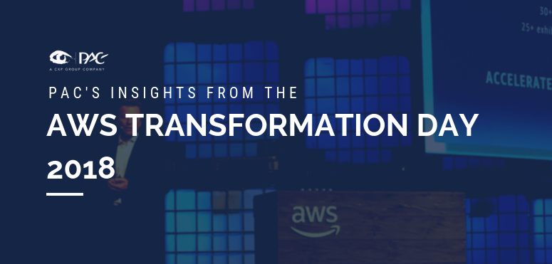 How AWS plans to strengthen its cloud proposition for manufacturing companies