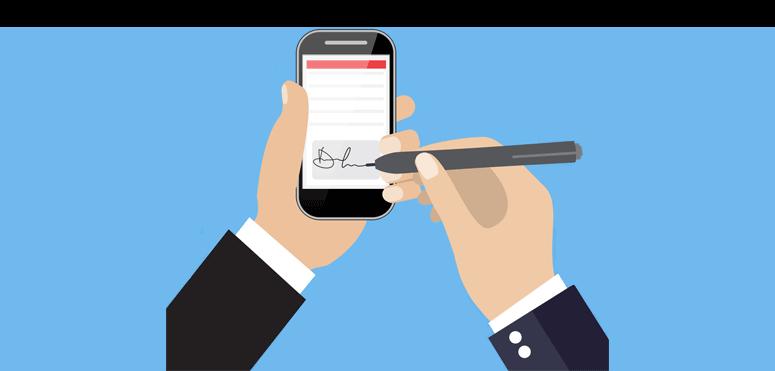 Ungenutztes Potenzial: Prozesseffizienz steigern mit elektronischen Signaturen