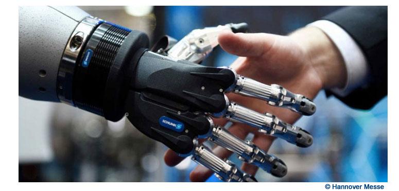 Hannover Messe Industrie: Aufbruchstimmung Richtung Industrial Internet
