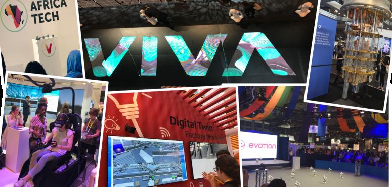 Vivatech 2018 : des stratégies numériques de plus en plus matures