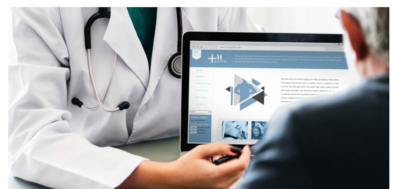 Cyber security in healthcare - key issues and trends