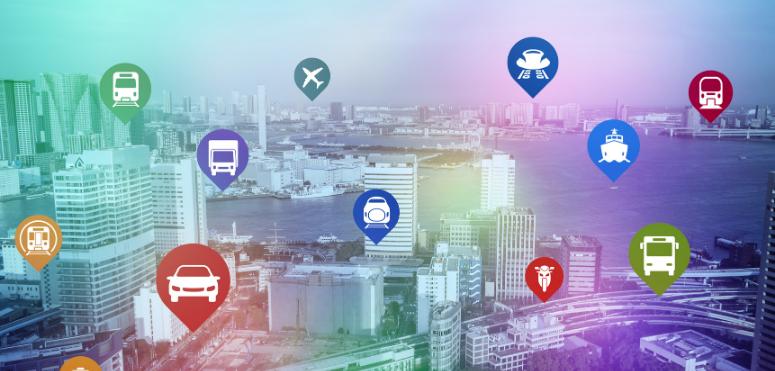 L'avenir du transport passe par le numérique