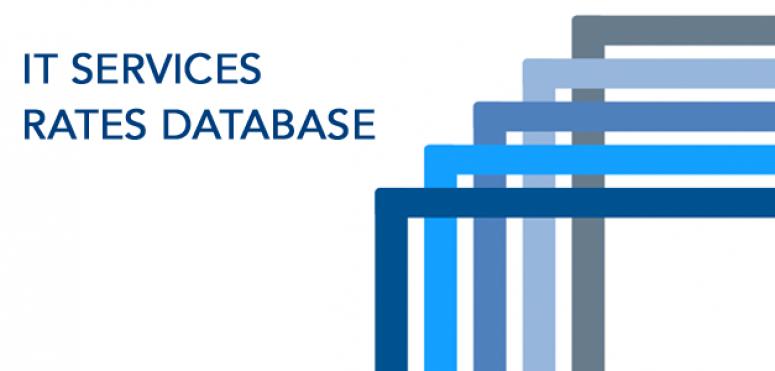 Berater-Tagessätze für Cloud und Big Data deutlich über Marktdurchschnitt