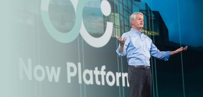 No let-up in the pace of change at ServiceNow - an update from Knowledge19