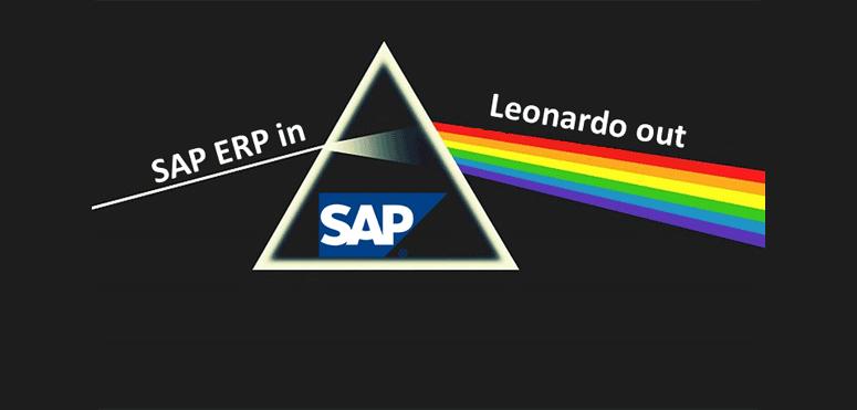 SAP as a prism