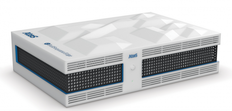 Atos pushes edge computing and strengthens its ecosystem development strategy