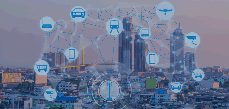 Shaping smart city initiatives – who are the protagonists that need to collaborate to succeed?