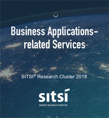 Business Applications-related Services
