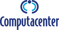 Gold sponsor Computacenter - Managing Security in the Digital Era
