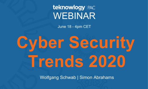 Cyber security trends 2020 and what really counts now and after the Corona virus crisis