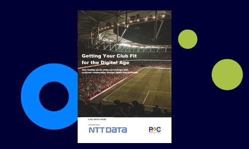Whitepaper Getting Your Club Fitfor the Digital Age